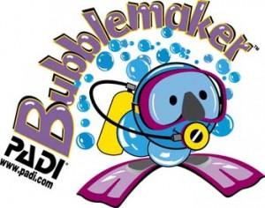 Bubblemaker PADI