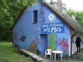 Baza Nurkowa NEMO