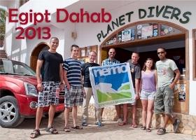 Zdjęcia – Egipt Dahab 2013